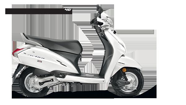 Cool Honda Scooters Honda Activa 4G Offers Features Price Evergreenethics Interior Chair Design Evergreenethicsorg